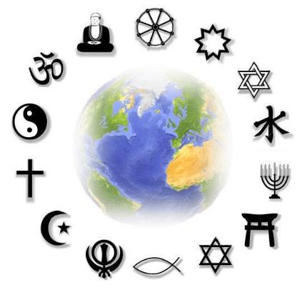Autisim and Religions