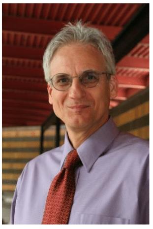 Bill Heward