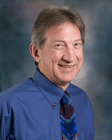 Dr. Andrew Bondy