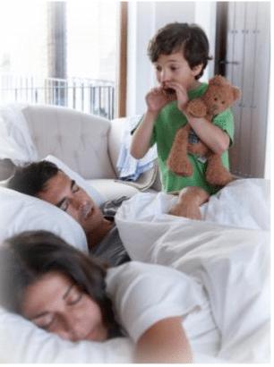 Regulating Sleep Autism