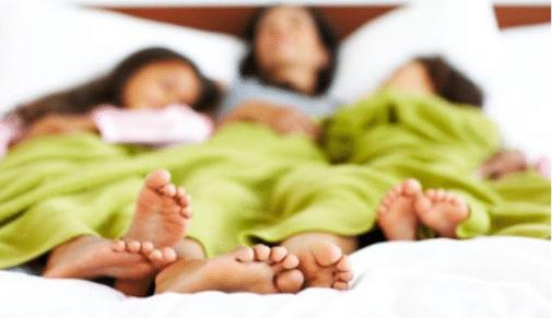 Regulating Sleep Autism2