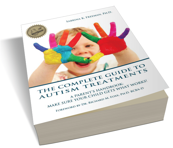 The Complete Guide to Autism Treatments (Second Edition)