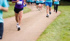 Autism Charity Run