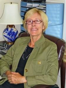 Dr. Genae Hall