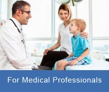 autism medical professionals