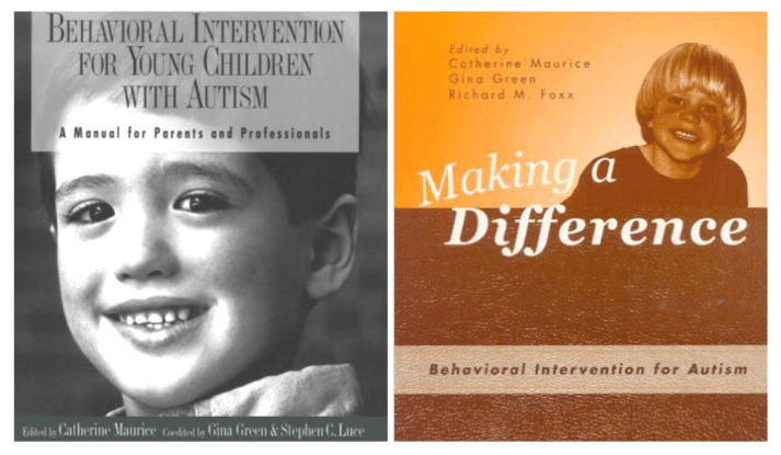 Please Stop Whitewashing Autism >> Interview With Catherine Maurice Phd Parent Author And