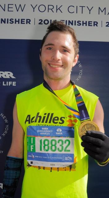 Photo 20 (Alex w NYC Marathon metal) copy