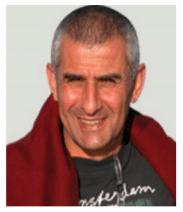 International Interview Dr  Eitan Eldar - Association for