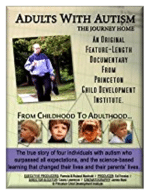 A Review of Adults with Autism: The Journey Home