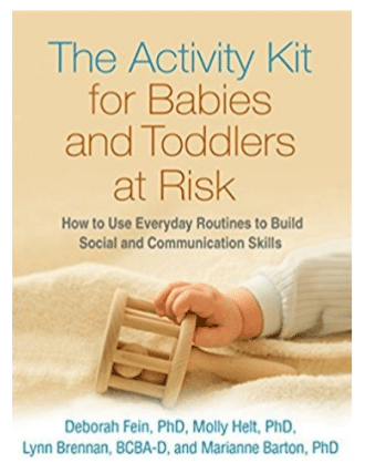 Review of The Activity Kit for Babies and Toddlers at Risk