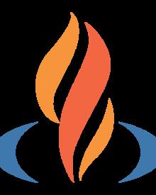 transparent-flame