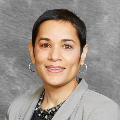 Interview with Purnima Hernandez, DDS, MA, BCBA