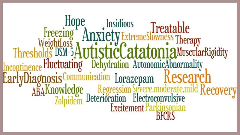 Advocates Caution Against Autism >> Catatonia In Autism Spectrum Disorder Association For Science In