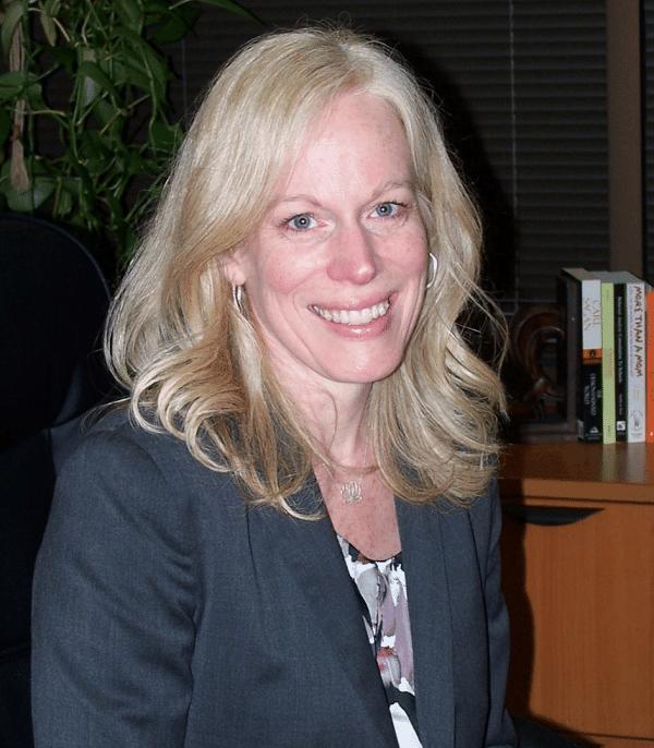 Dr. Suzanne Buchanan