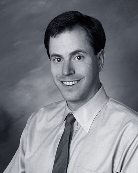 Dr. Tristram Smith