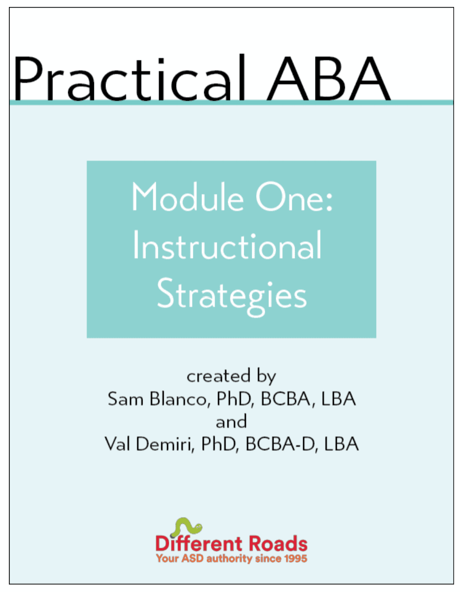 Review of Practical ABA.